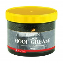 Black Hoof Grease - Smar do kopyt